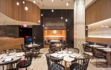 Agern西餐厅